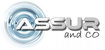 logo assur and co